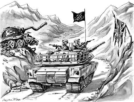 Idc army study